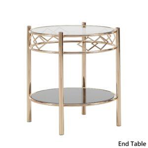 アメリカ発 アメリカ輸入家具 お洒落でエレガントなおすすめサイドテーブル
