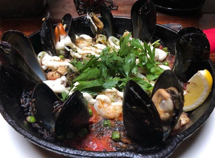 NYで地中海料理?「Olea」本場の料理が食べられちゃう!!5