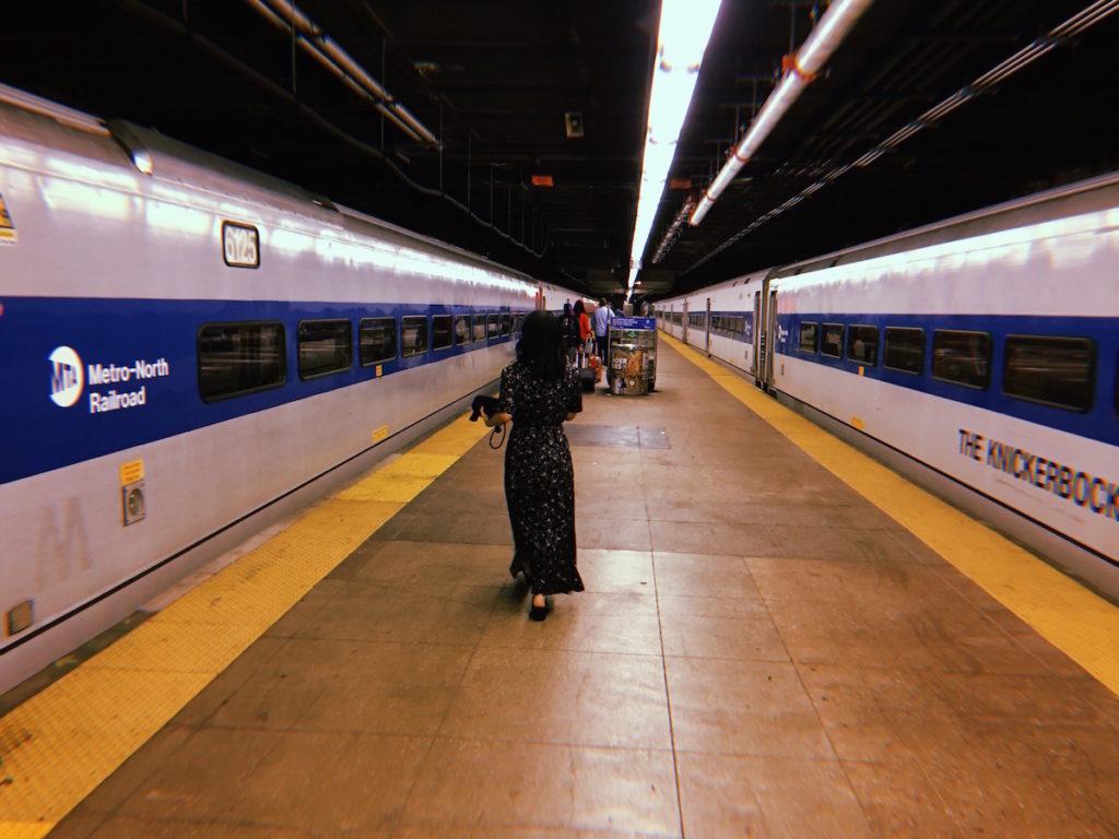 NYマンハッタンから急行列車で約2時間。アート好きにはたまらない、現代ミュージアム8