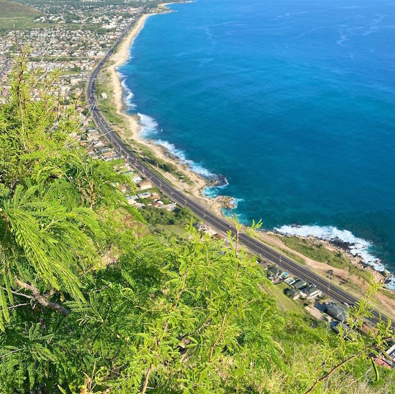 ビーチだけじゃないハワイの魅力-13