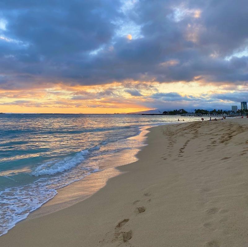 ビーチだけじゃないハワイの魅力