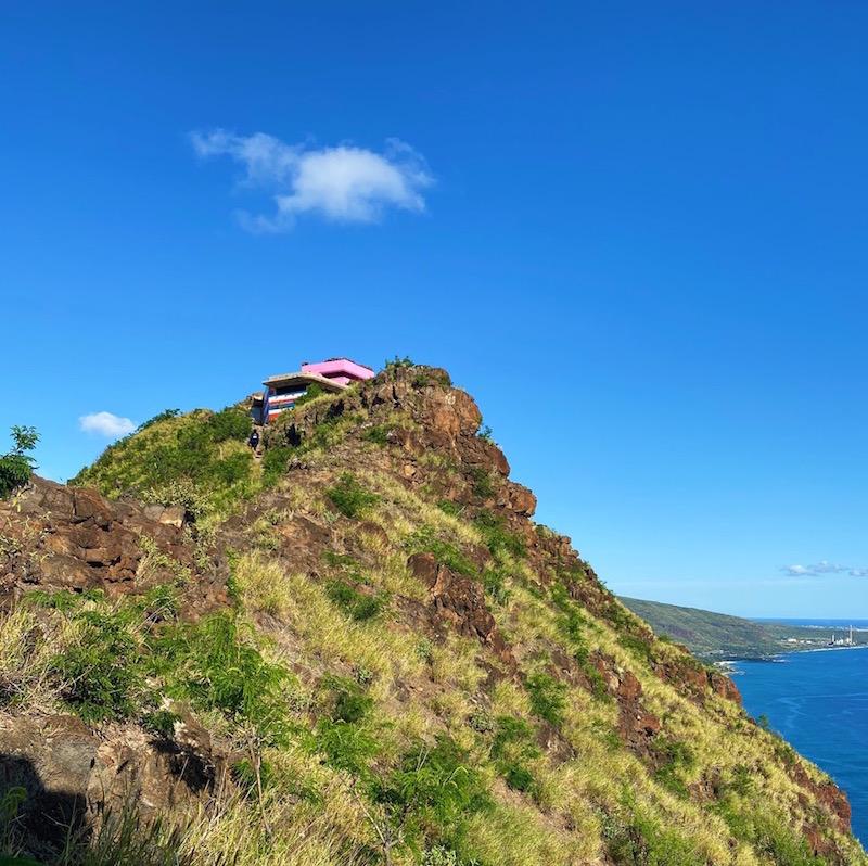 ビーチだけじゃないハワイの魅力-19