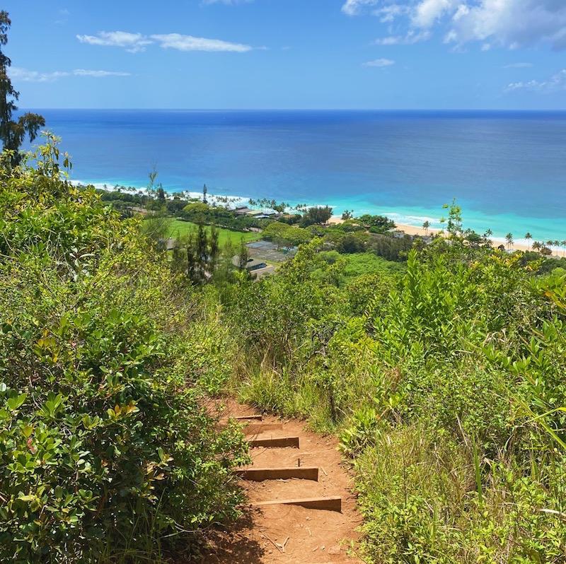ビーチだけじゃないハワイの魅力-7