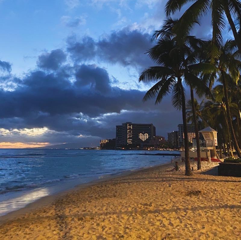 ビーチだけじゃないハワイの魅力-8