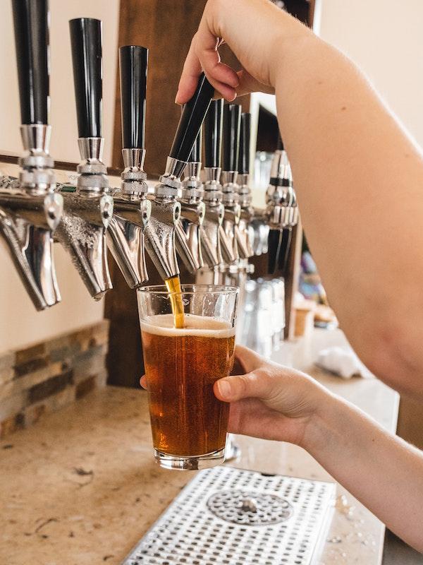 2 Craft beer in LA-2