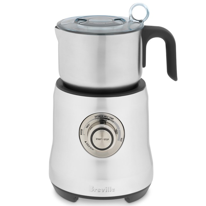 Breville Milk Café Electric Frother1