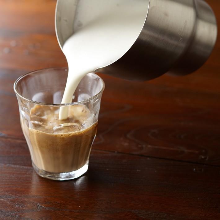 Breville Milk Café Electric Frother3