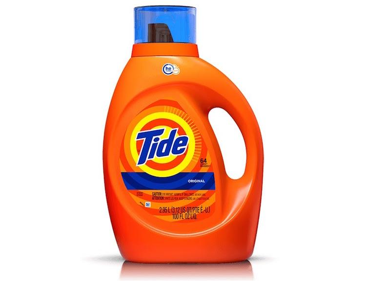 アメリカの人気洗剤TOP5-1