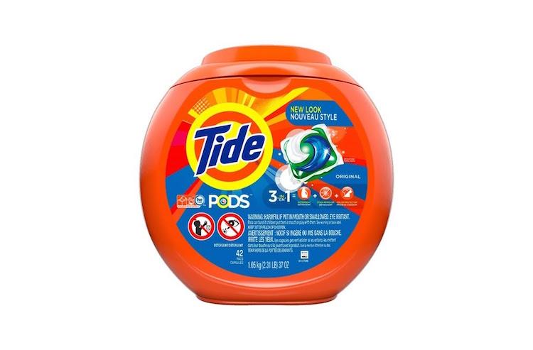 アメリカの人気洗剤TOP5-3 (1)