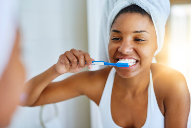 アメリカ事情。歯のホワイトニング−2