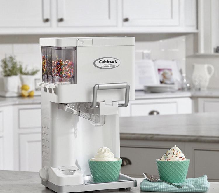 アメリカ最強家電アイスクリームメーカー10