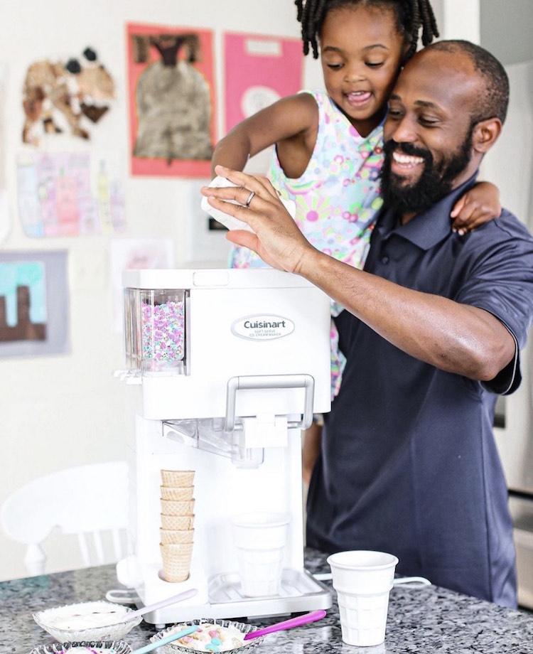 アメリカ最強家電アイスクリームメーカー6