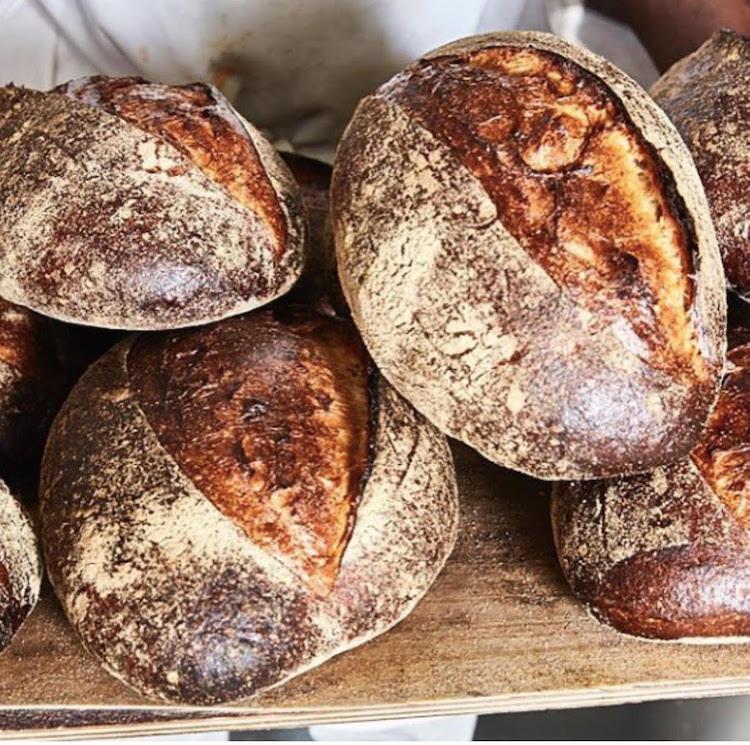 アメリカ100選に選ばれたFresh Bread ローカルベーカリー-1