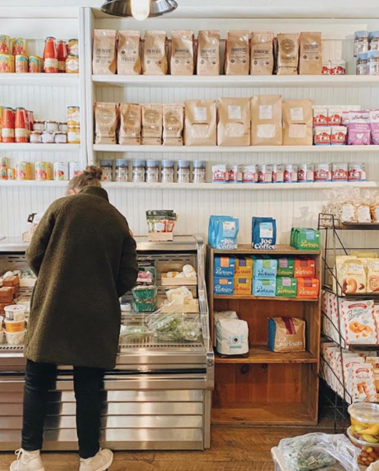 アメリカ100選に選ばれたFresh Bread ローカルベーカリー-10