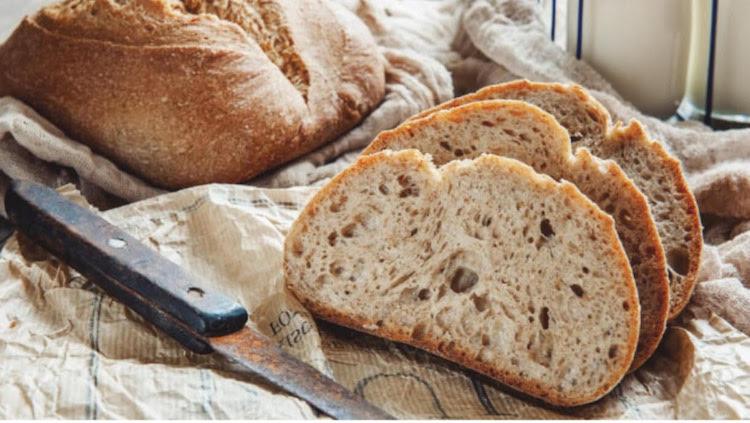 アメリカ100選に選ばれたFresh Bread ローカルベーカリー-4