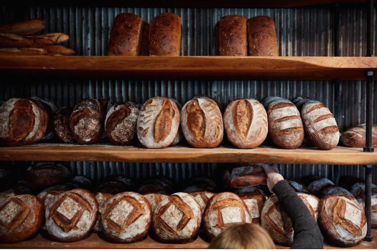 アメリカ100選に選ばれたFresh Bread ローカルベーカリー-5