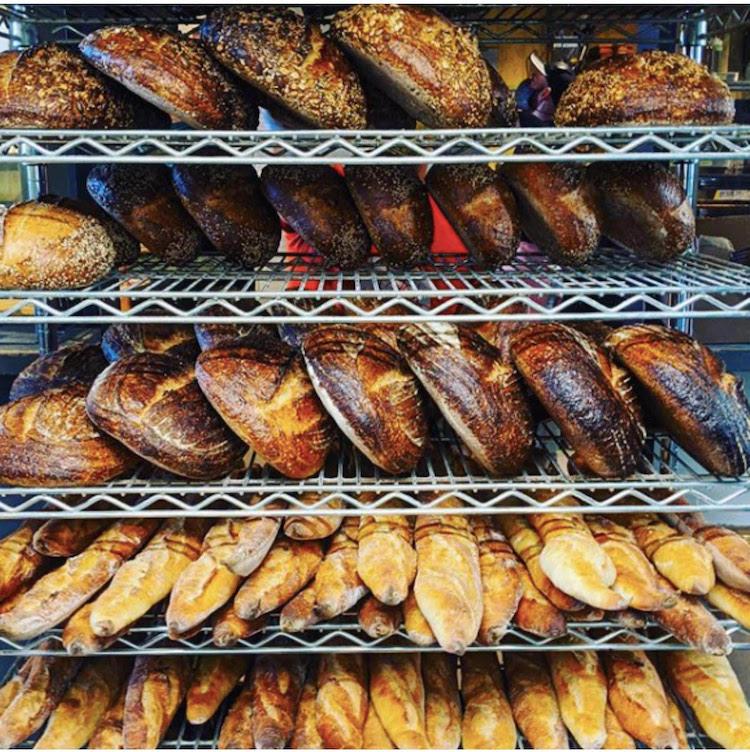 アメリカ100選に選ばれたFresh Bread ローカルベーカリー-7