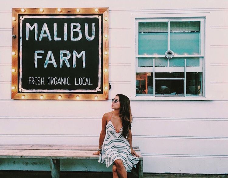 マリブで優雅な過ごし方-12