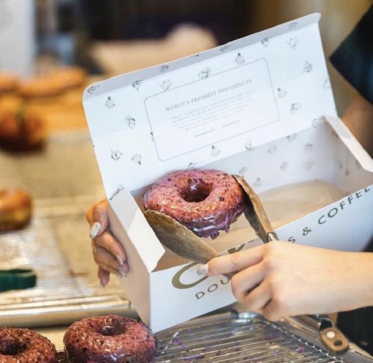 AMENEW (sidecar doughnuts①)