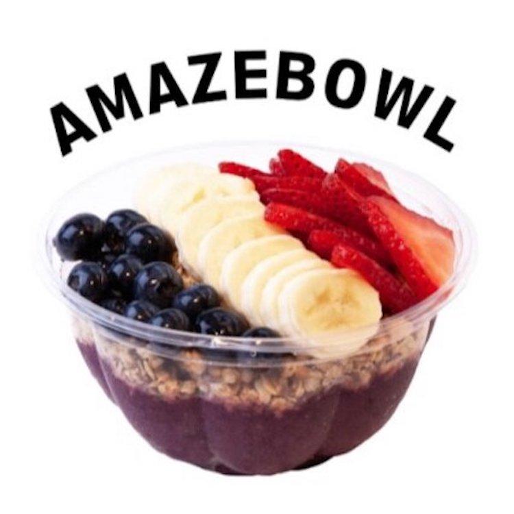 Amazebowls 3
