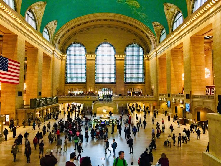 NYにきたら絶対行くべき観光スポット10選! -13