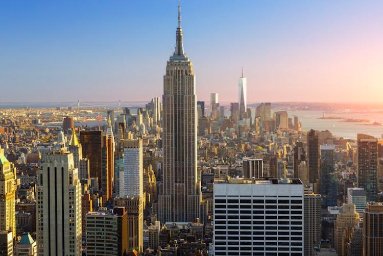 NYにきたら絶対行くべき観光スポット10選! -17