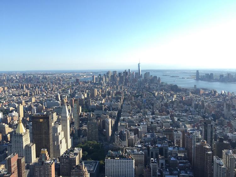 NYにきたら絶対行くべき観光スポット10選! -18
