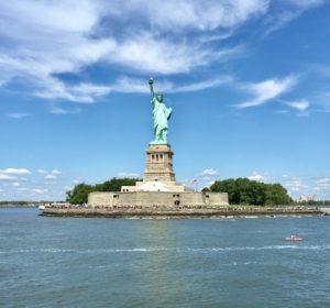 NYにきたら絶対行くべき観光スポット10選! -2