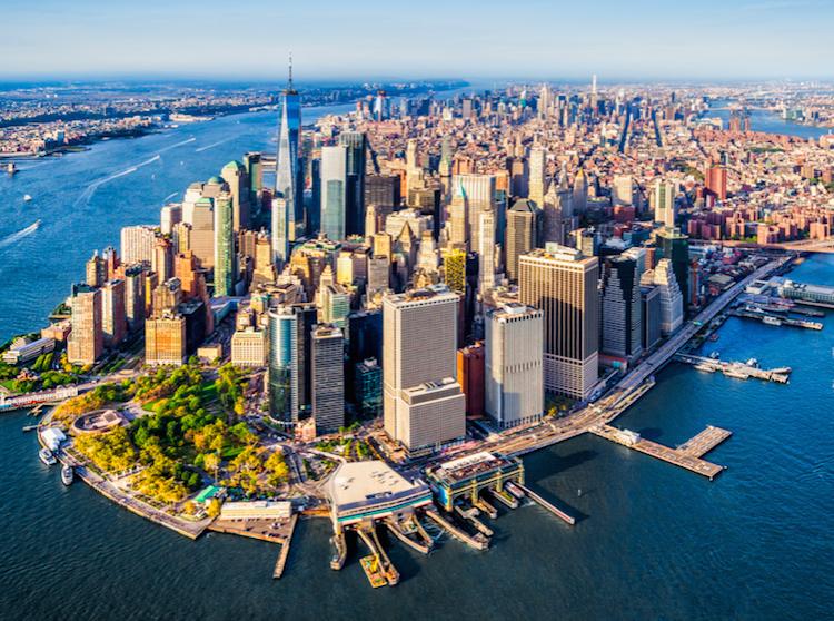 NYにきたら絶対行くべき観光スポット10選! -26