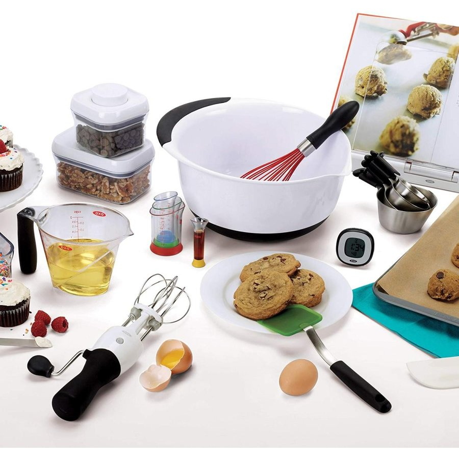 OXO kitchen goods