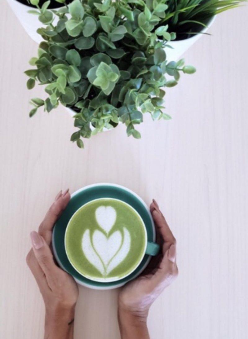 LAで大ブーム!美肌抹茶ドリンクを提供するカフェ特集