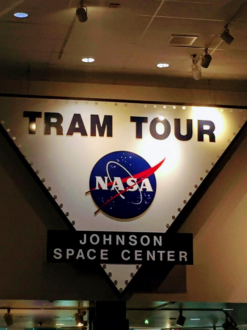 ヒューストンで夢の宇宙飛行士体験?NASAに行ってみよう