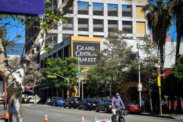 グランドセントラルマーケット