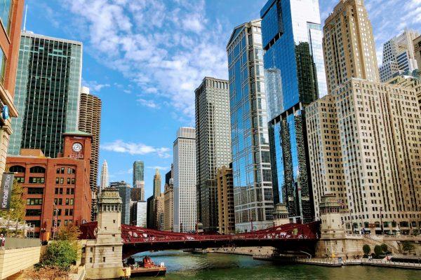 [americanomado様]街全体がアート!シカゴのアートスポットを巡ろう
