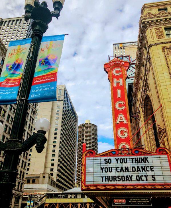 シカゴってどんなところ?